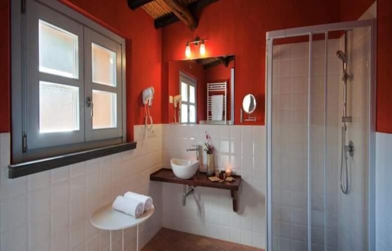 Aquae Sinis Albergo Diffuso - Room - 8