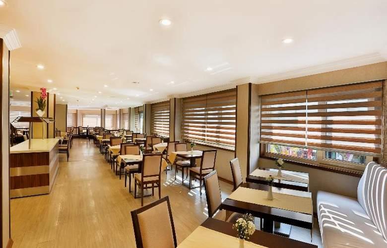 Barin - Restaurant - 30