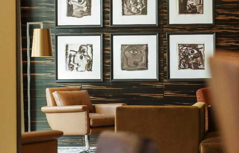 Ameron Hotel Regent - General - 12