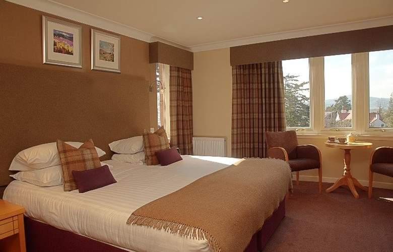Murraypark Hotel - Room - 5