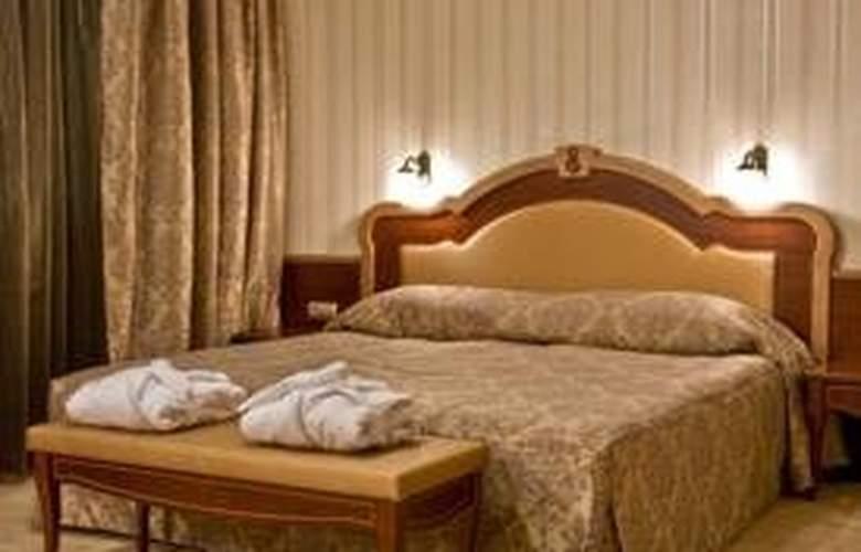 Hotel Berlin Park Vitosha - Room - 5