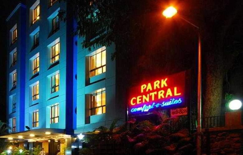 Park Central - General - 3