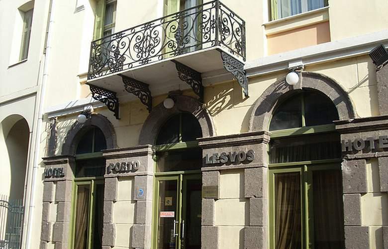 Porto Lesvos - Hotel - 0