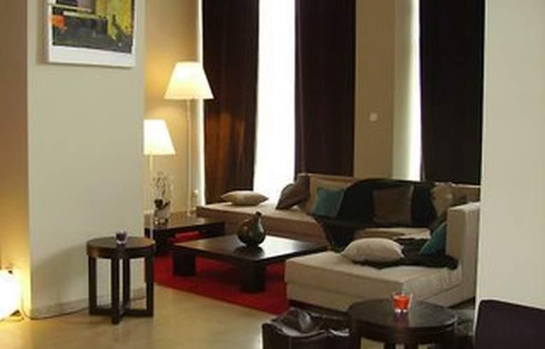 Grand Hotel - Bar - 9
