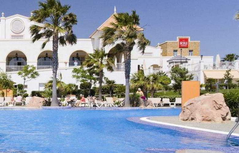 Hotel Riu Chiclana - Pool - 24