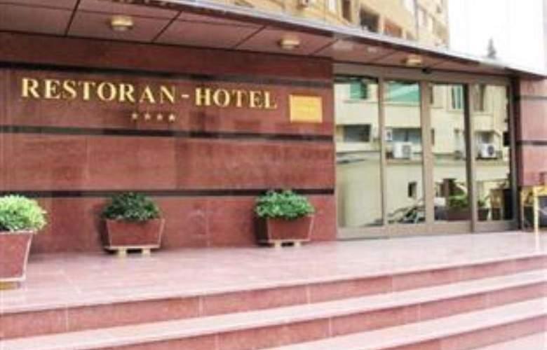Ganjali Plaza - Hotel - 2