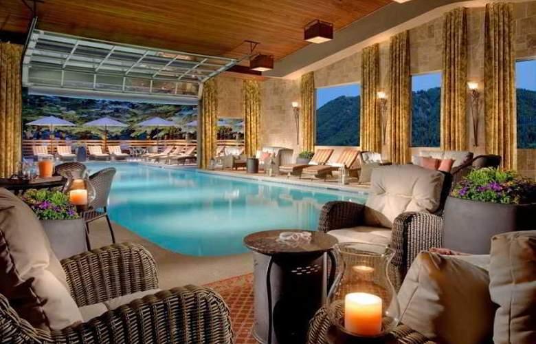 Best Western Plus Lodge Jackson Hole - Pool - 2