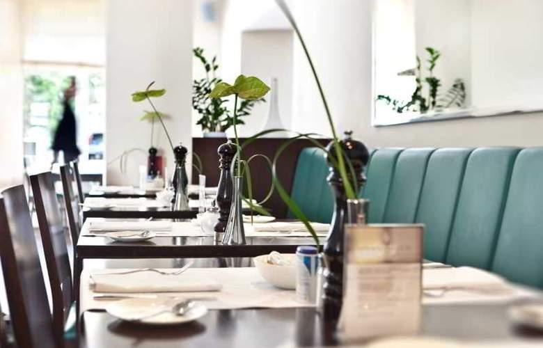 Flemings Munchen Schwabing - Restaurant - 5