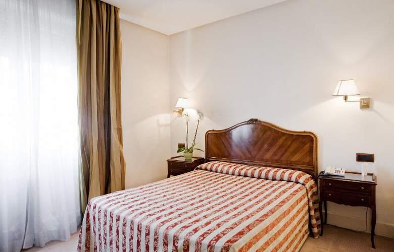 Principe Pio - Room - 11