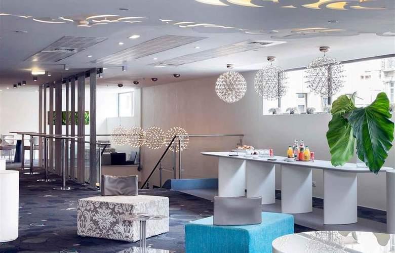 Mercure Marseille Centre Vieux Port - Hotel - 56