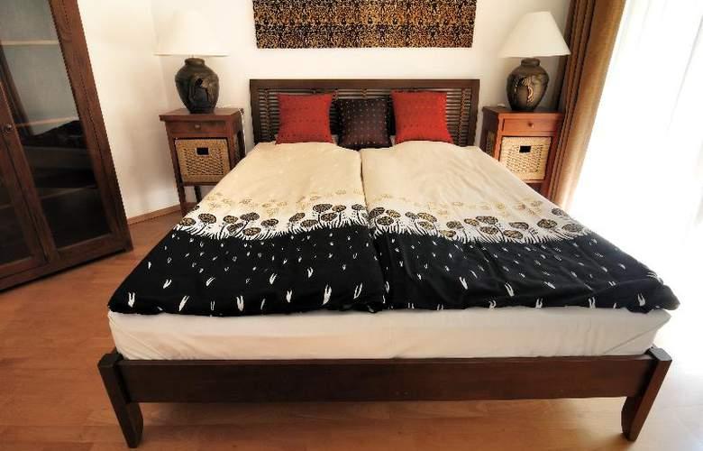 Comfort Apartments - Room - 2