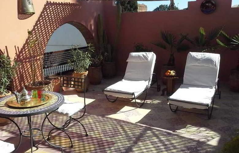 Maison Arabo-Andalouse - Room - 51