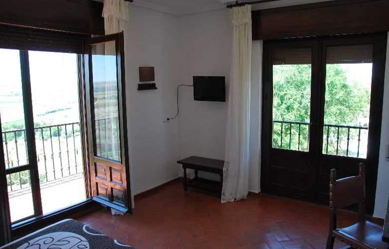 Juan II - Room - 13