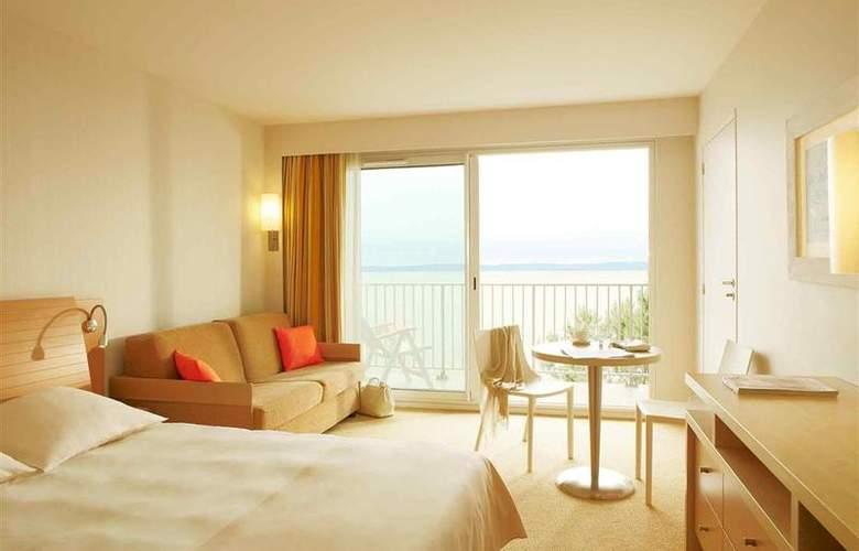 Novotel Thalassa Oleron St Trojan - Hotel - 21
