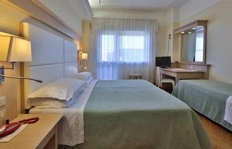 Best Western Abner's - Hotel - 45