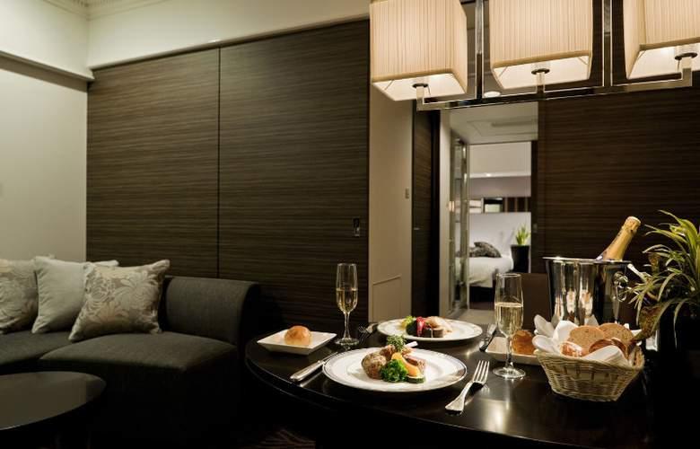 Kyoto Brighton Hotel - Room - 11