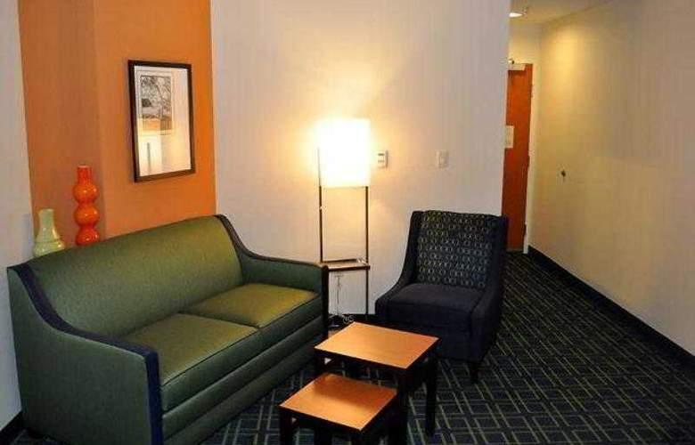Fairfield Inn & Suites Seattle Bremerton - Hotel - 23