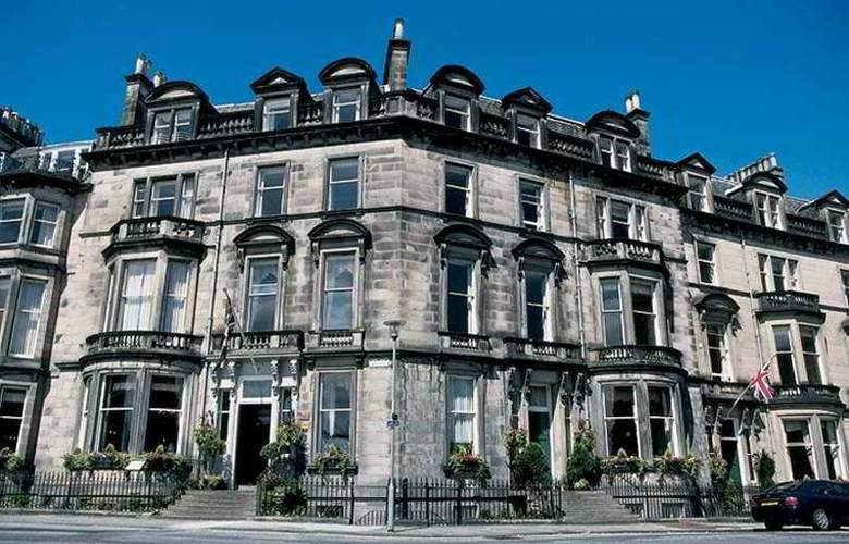 Travelodge Edinburgh Haymarket - Hotel - 0