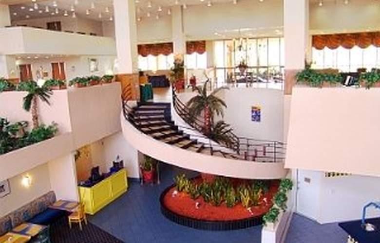 Orlando Grand Hotel - Hotel - 0