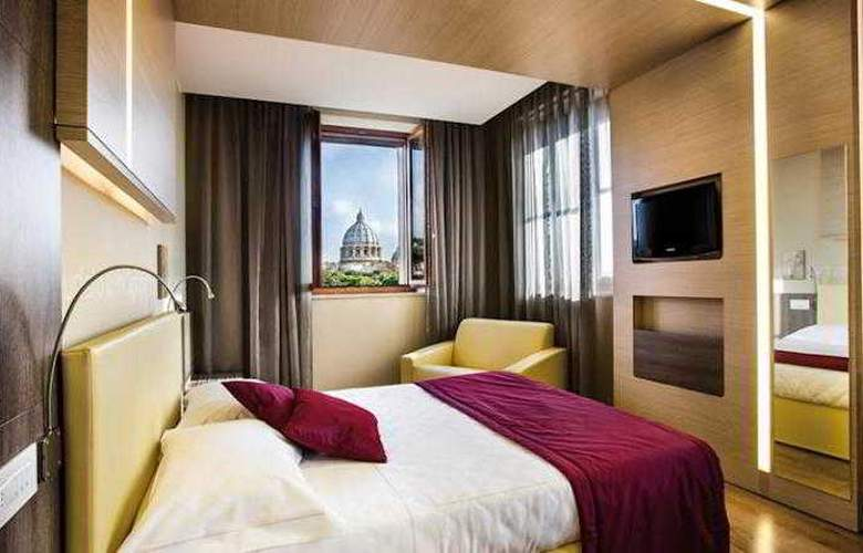 Il Cantico - Room - 7