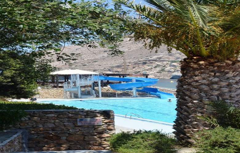Dolphin Bay - Pool - 18