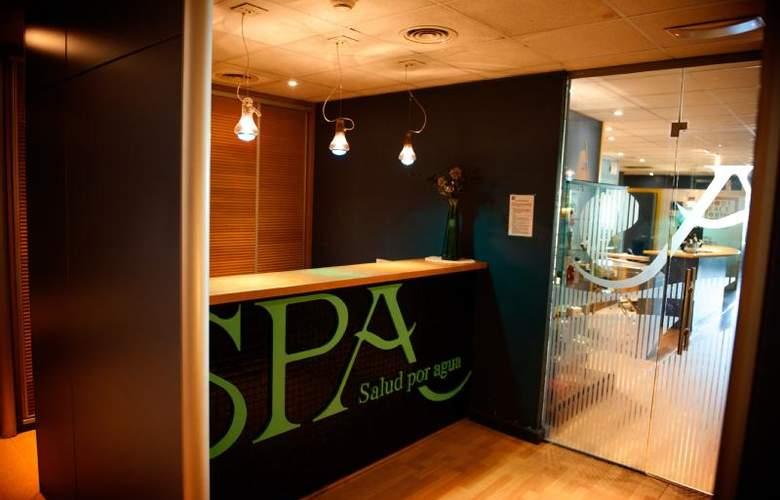 Spa Torresport - Services - 4