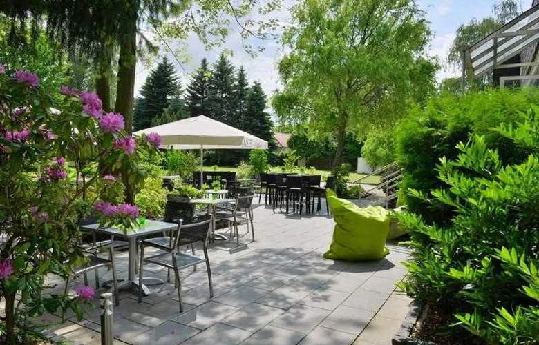 Best Western Parkhotel Ropeter - Hotel - 25