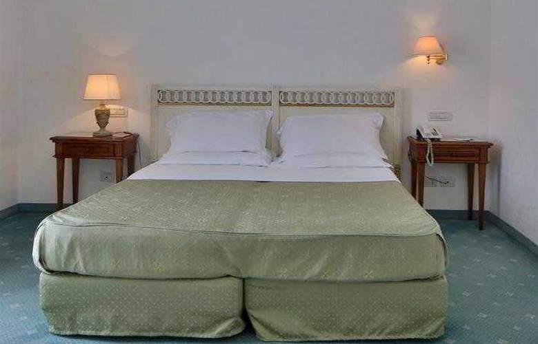 BEST WESTERN Hotel Fiuggi Terme Resort & Spa - Hotel - 57
