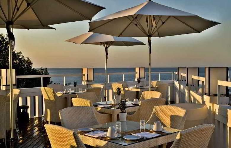 Bela Vista Hotel & Spa - Terrace - 16