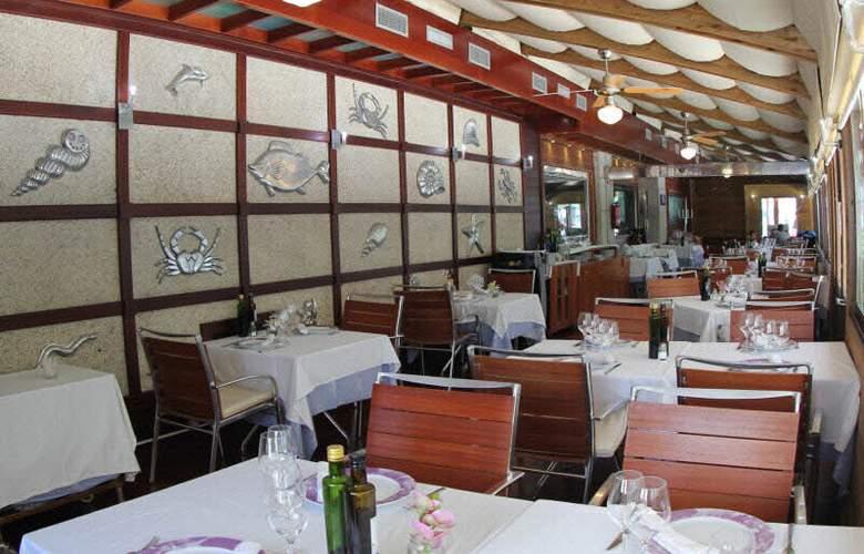 Marina dOr Playa Hotel 4 Estrellas - Restaurant - 25