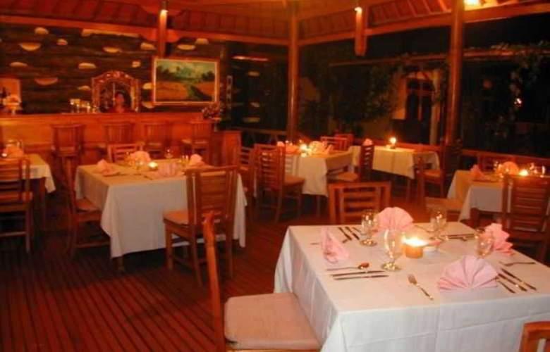 Bona Village Inn - Restaurant - 8