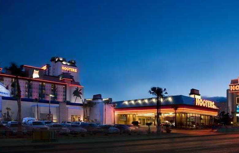 Hooters Casino Hotel - General - 2