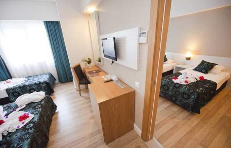 Diamond Beach Hotel - Room - 15