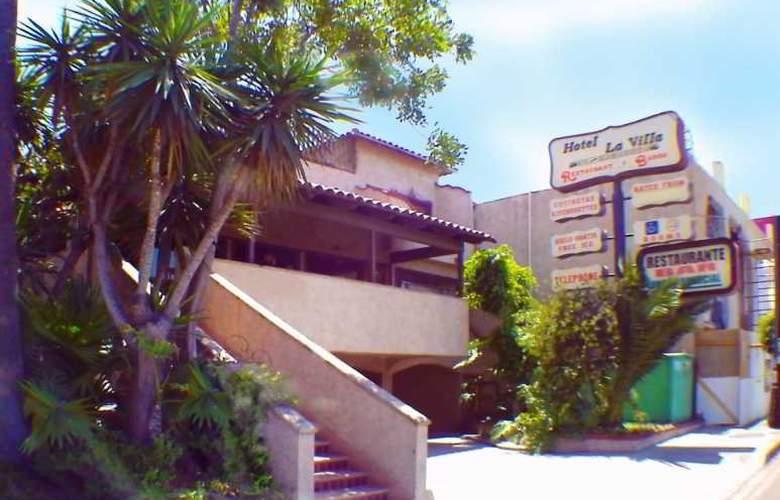 Villa de Zaragoza - Hotel - 3