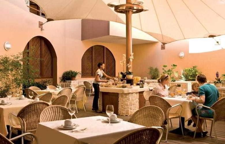 Luca Kalema - Restaurant - 5