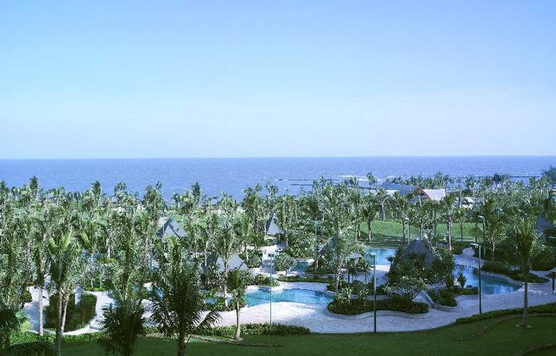 Shangri-La Hotel, Haikou - Hotel - 2