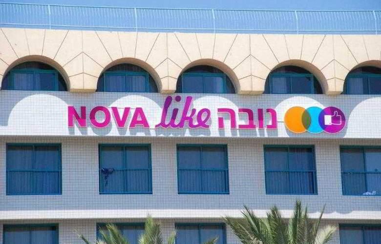 Nova Like Hotel - Hotel - 12