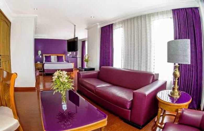 Egina Bogota - Room - 27