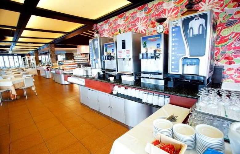 Altamar - Restaurant - 7