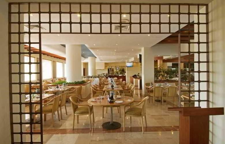 Fiesta Inn Veracruz Boca del Rio - Restaurant - 13