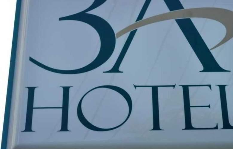 3A Hotel - Hotel - 0