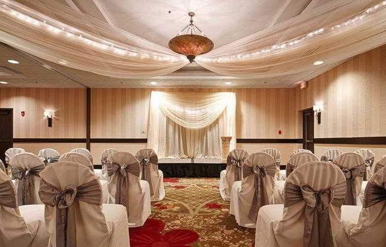 Best Western Premier Nicollet Inn - Restaurant - 53