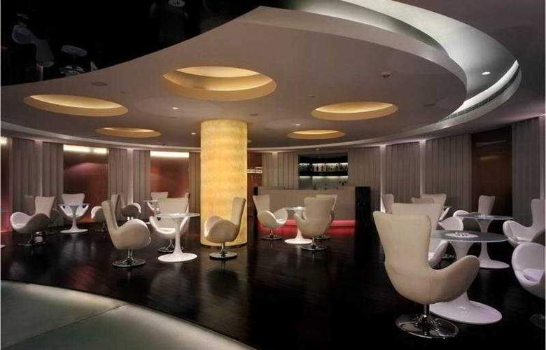 Galaxy Hotel & Spa - Bar - 5