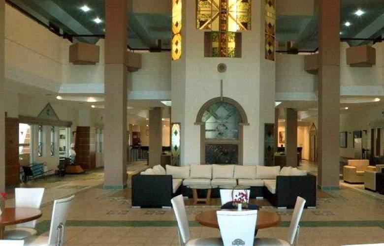 Kaya Prestige Sunshine Hotel - General - 3