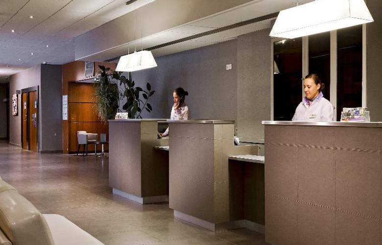 Timhotel Berthier Paris 17 - General - 1