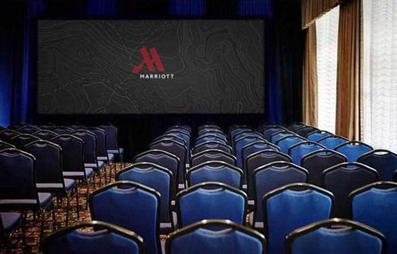 Monterey Marriott - Conference - 21