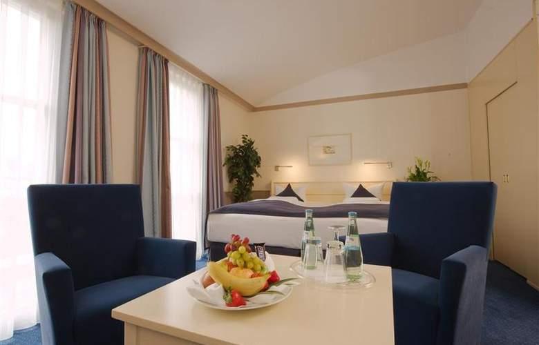 Best Western Premier Hotel Villa Stokkum - Room - 50