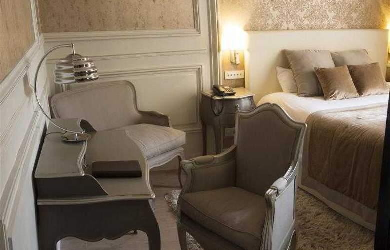 Best Western Grand Monarque - Hotel - 6