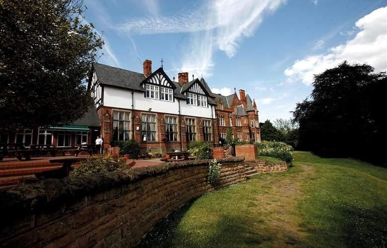 Best Western Bestwood Lodge - Hotel - 106