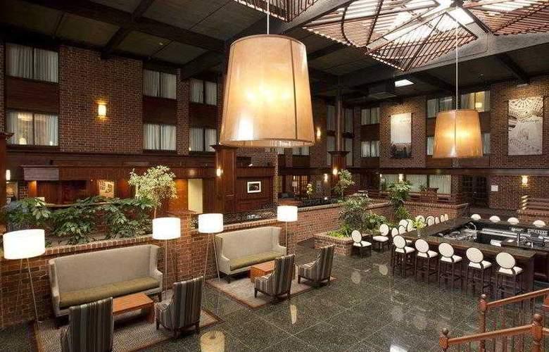 Best Western Premier The Central Hotel Harrisburg - Hotel - 9